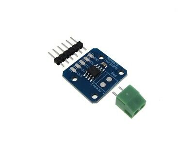 Max6675 Thermocouple Temperature Sensor Module Type K Spi Interface
