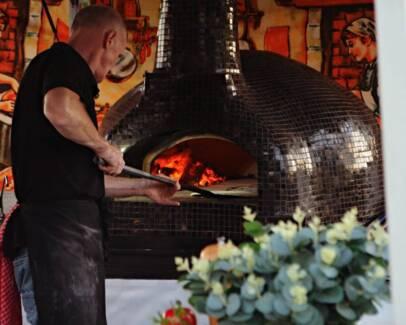 Mobile Wood Fired Pizza Business - Sunshine Coast, QLD