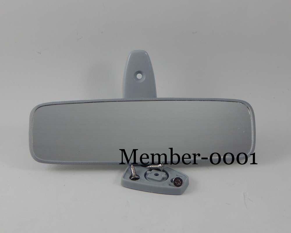 Interior Rear View Door Mirror for 86-97 Nissan D21 Navara Hardbody Pickup UTE