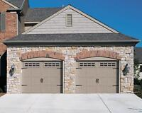 Reliable Garage Door Services&(647)295-8777