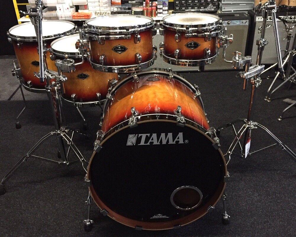 Tama Drum Kit - Starclassic Performer BB Hyperdrive | in Potters Bar,  Hertfordshire | Gumtree
