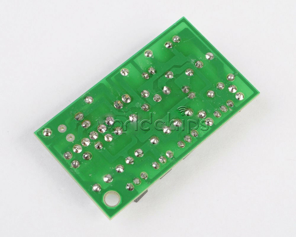 Clap Acoustic Control Switch Module Suite Circuit Electronic Pcb Diy Simple Without Project Kit Arduino