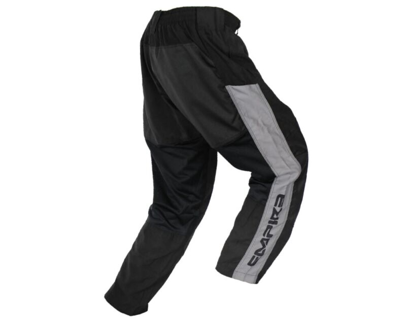 Empire Grind Paintball Pants Black Grey XL