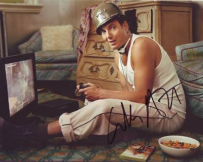 Will Arnett Signed Autographed 8X10 Photograph