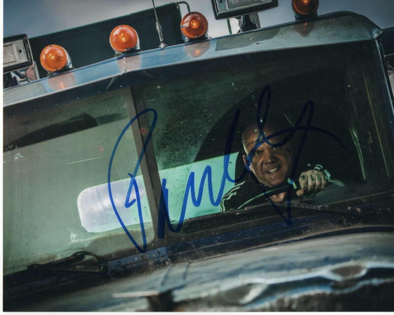 PAUL GIAMATTI SIGNED AUTOGRAPHED 8X10 PHOTO - THE AMAZING SPIDER-MAN, BILLIONS