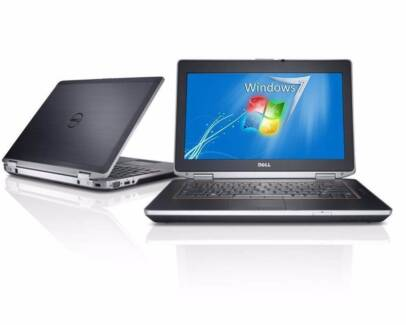 BEST VALUE LAPTOP - DELL E6420 - i5 - FREE WARRANTY!! HDMI Marrickville Marrickville Area Preview