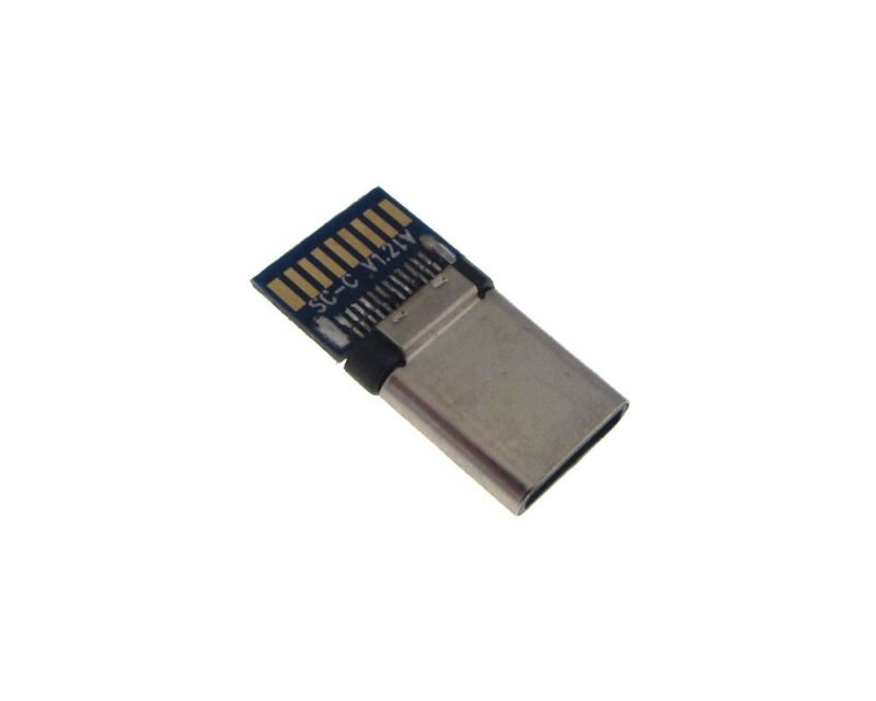 USB 3.1 Type-C Connector Breakout Board