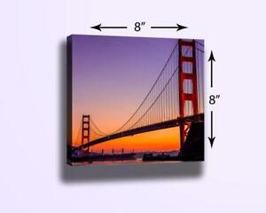 Canvas Prints Starting at $10! Ready to hang | Local Pickup