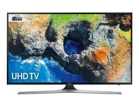 Samsung UE40MU6120 40 inch Smart 4K Ultra HD HDR TV