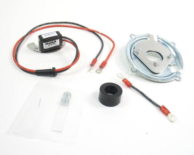 Ignitor electronic ignition - Chev 4100
