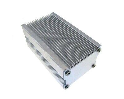 Aluminum Project Box Enclosure Diy 6045100mm Silver