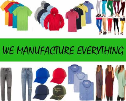 NODE CLOTHING   CLOTHING MANUFACTURING COMPANY