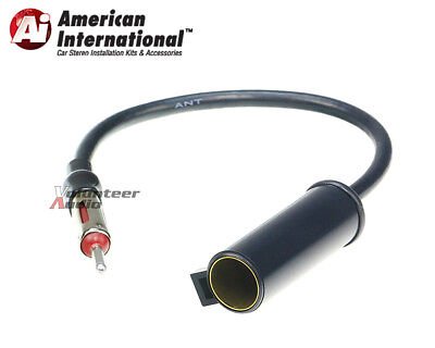 American International NM9 Antenna Adapter For Nissan / Infinti to (Nissan Pathfinder Aftermarket)