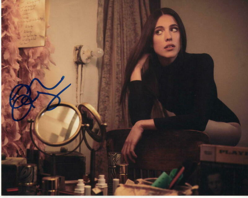 MARGARET QUALLEY SIGNED AUTOGRAPH 8X10 PHOTO - FOSSE/VERDON, ANDIE MCDOWELL
