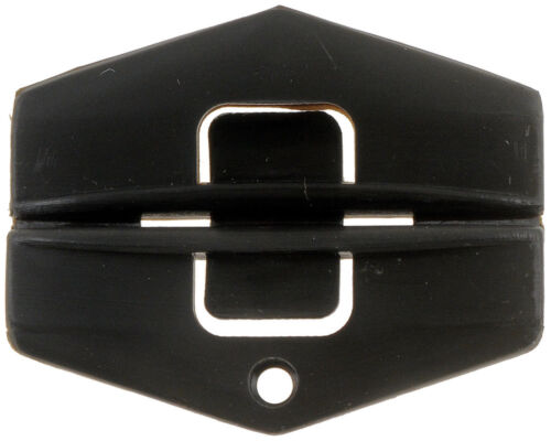 Window Guide-Carded Front,Front Rear Dorman 45330
