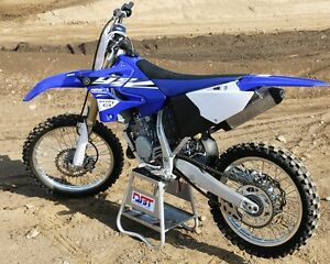Wanted- yz 125 06-17