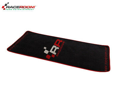 RaceRoom Floormat Racing Simulator - Racing Cockpit - Gaming Seat  for sale  Shipping to South Africa