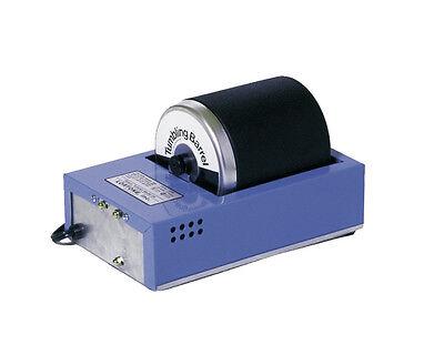 LORTONE 3A Poliertrommel Poliermaschine mit 0,8 Liter Inhalt Made in USA