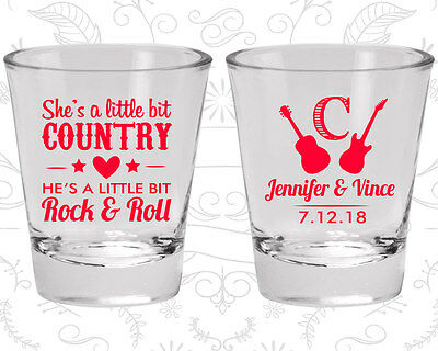Wedding Shot Glasses Cheap Shot Glass (467) Country Wedding Favors - Cheap Country Wedding Favors
