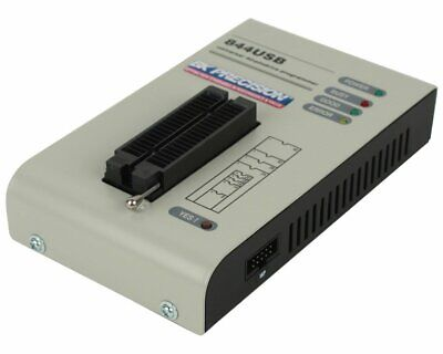 Bk 844usb Universal 40-pindrive Programmer With Usb Interface And Isp Capability