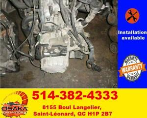 TOYOTA COROLLA 4AGE TRANSMISSION 5SPEED MT 4A 20 Valve