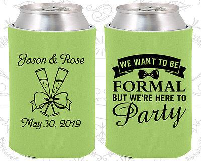 Romantic Wedding Ideas (Wedding Favor Coozies Cheap Beer Can Coozie Idea (406) Romantic Wedding)