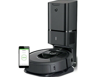 IROBOT Roomba i7+ (i7558) Saugroboter NEU & OVP