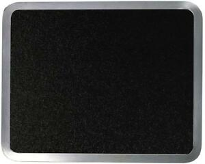"NEW Vance Surface Saver 71215BK 12x15"" Built-in Tempered Glass Cutting Board Colour: Black Condition: New"