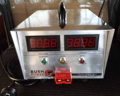 50 AMP, MARINE or RV BATTERY CHARGER Broadbeach Waters Gold Coast City Preview