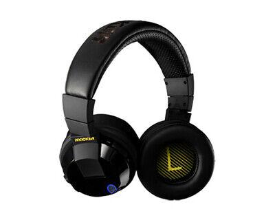 KICKER 46HP4BTB TABOR 2 Portable Bluetooth Headphones