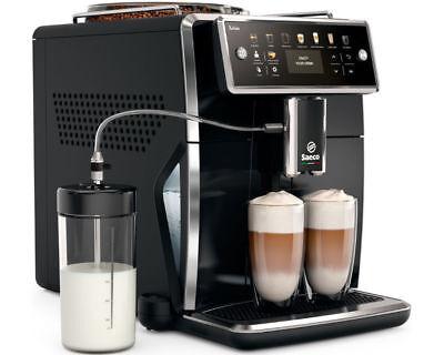 SAECO SM7580 / 00 XELSIS coffee espresso wonderful automatic machine black