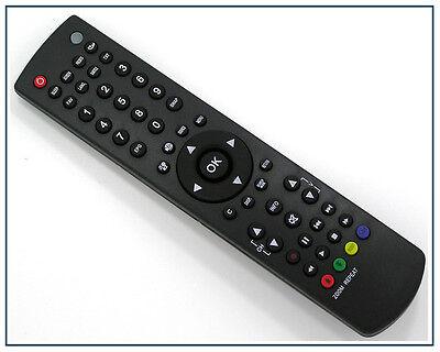 Ersatz Fernbedienung für LUXOR RC1910 LCD LED TV Fernseher Remote Control Neu - Luxor Lcd
