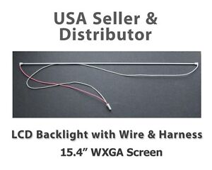 LCD BACKLIGHT LAMP WIRE HARNESS HP Pavilion ZV6000 ZV6123CL ZV6130US ZV6131US