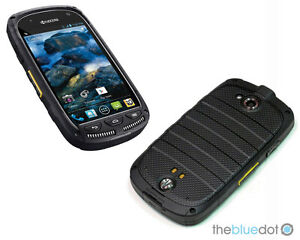 Sprint Rugged Phone