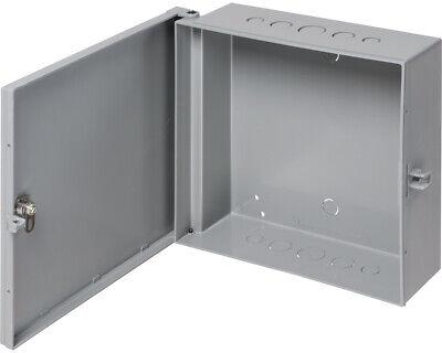 Arlington Eb0708 Non-metallic Heavy-duty Outdoor Enclosure Box