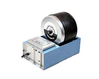 Poliertrommel LORTONE 45C USA Poliermaschine 1,5 Liter Inhalt Schmuck polieren