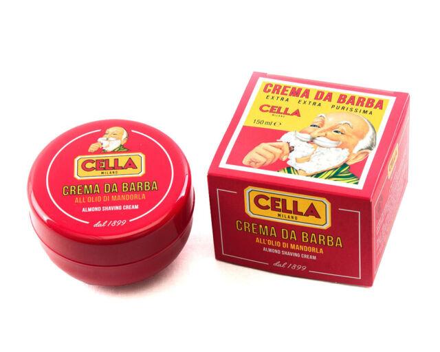 Cella Crema da Barba Shaving Soap 150ml
