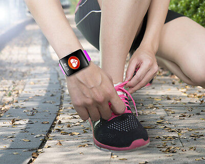 Fitness bands are a must-have health accessory