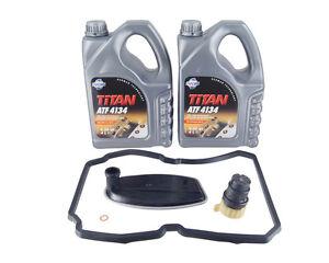Transmission Service Kit w/ Fluid 722.6 T1N NAG1 Sprinter Mercedes Dodge 236.14