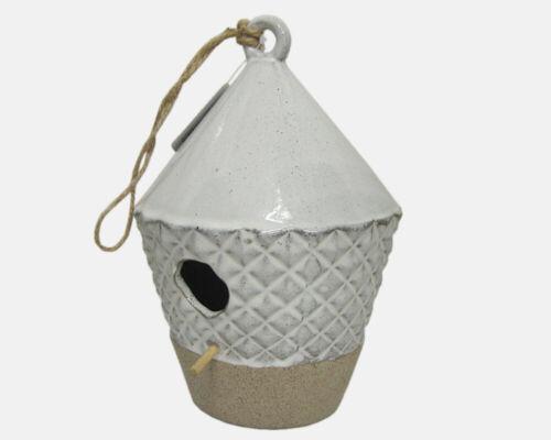 Ashland Stoneware Birdhouse