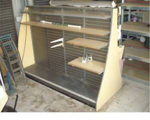 Shed Shelving Unit Wamboin Queanbeyan Area Preview