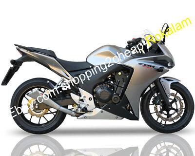 BodyKits For Honda CBR500R Fairings 2013 2014 CBR 500 R CBR500 RR ABS Fairings