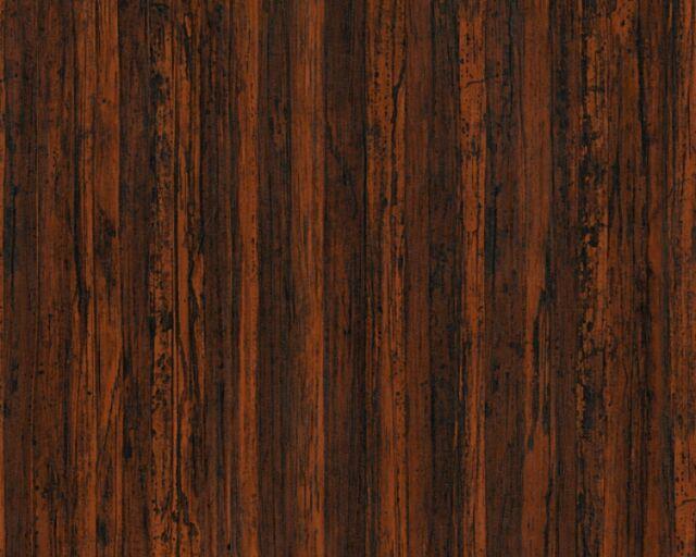Tapete Vlies Holzoptik Holz braun 32714-2 AS Creation Borneo (3,31€/1qm)