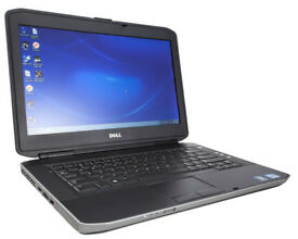 Laptop Dell 14 inches E5430 i5 3rd. Gen HD4000,320GB HDD,4GB RAM,Win10 ,3hours battery,VGC close NEW