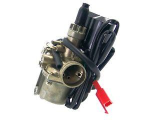 Vergaser Std 2T Peugeot Speedfight 1-2 AC-LC,SQUAB,Vivacity,TKR,Elystar,Speedake