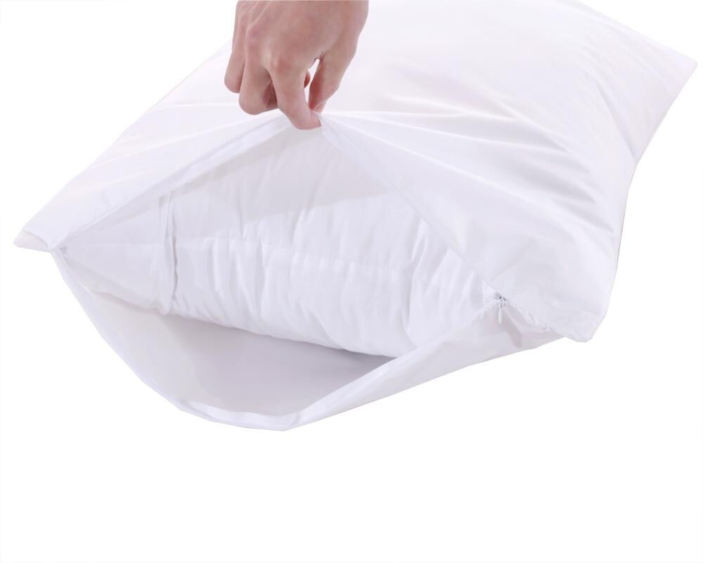 Waterproof Pillow Protectors Stain Protector 3M Stain Releas