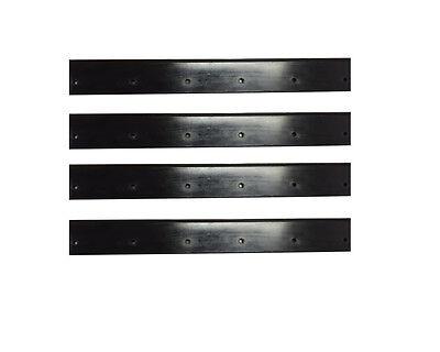4x Wash Up Blade Ryobi 3200 3202 3302 3304 531052521 Offset Press Parts