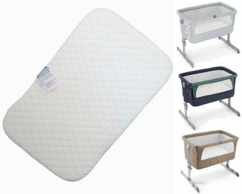 Crib Mattress to fit Chicco NEXT2ME beside next to me Mattress Baby Nursery