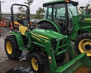 JOHN DEERE 3038 TRACTOR Hexham Newcastle Area Preview
