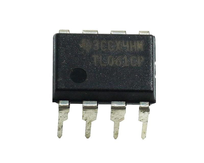 TL061CP Low-Power J-FET Operational Amplifier,